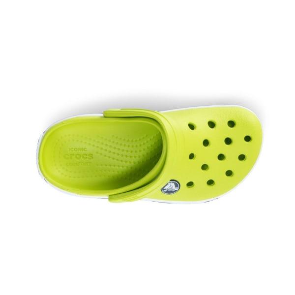 Crocs Crocband Clog K Celadon 32