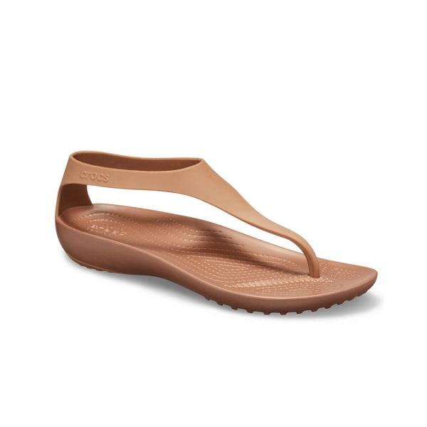 Crocs Serena Beige 39