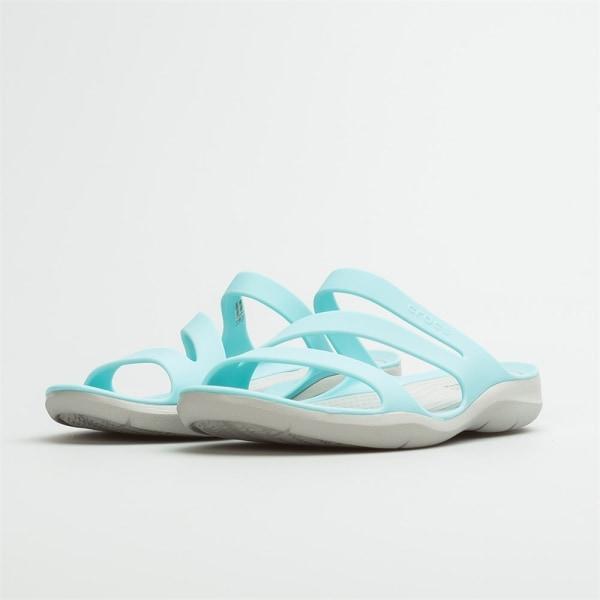 Crocs Swiftwater Sandal W Blå 38