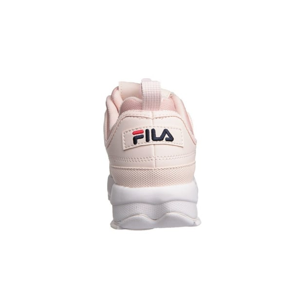Fila Wmn Disruptor Low Rosa 39