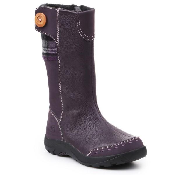 Keen Sweet Grape Darby Boot Lila 33