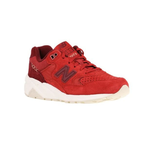 New Balance 580 Röda 36.5