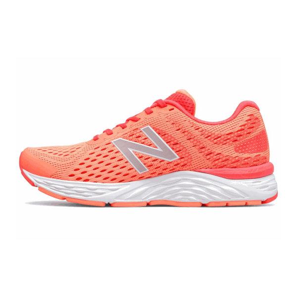 New Balance 680 Orange 40.5