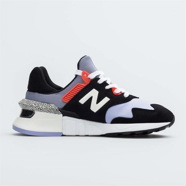 New Balance 997 Svarta 38