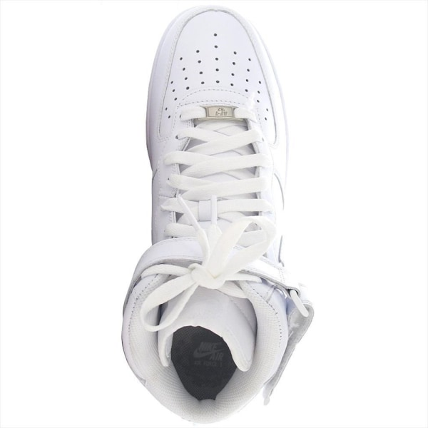 Nike Air Force 1 Mid 07 Vit 42