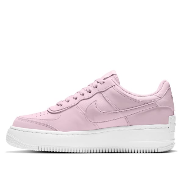 Nike Air Force 1 Shadow Vit,Rosa 37.5