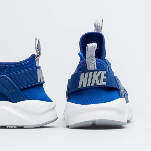 Nike Air Huarache Run Ultra PS Blå 29.5