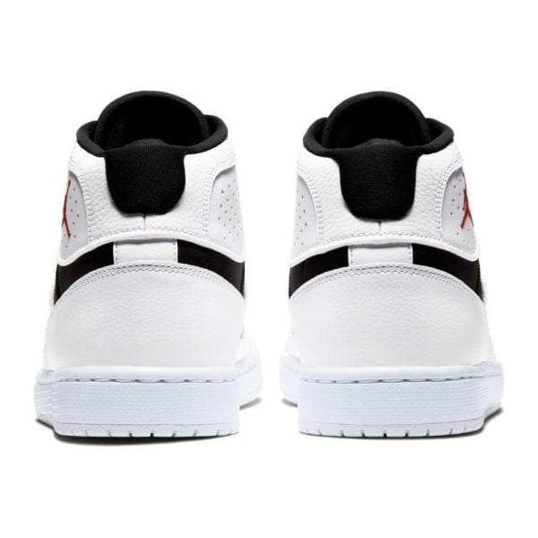 Nike Air Jordan Access Svarta,Vit 43