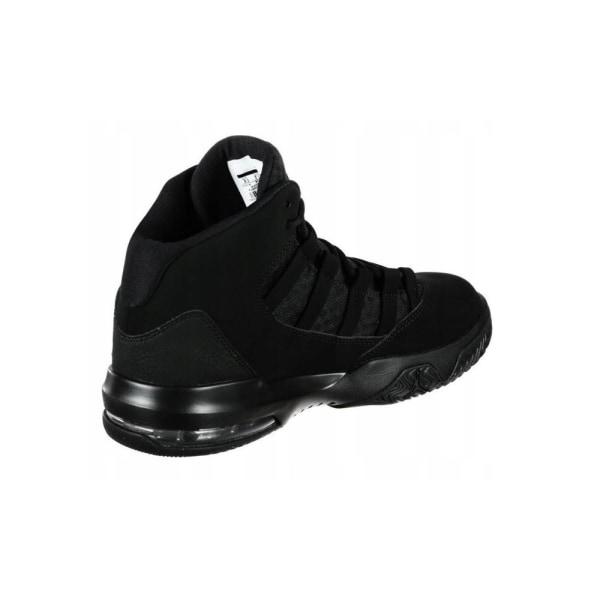 Nike Air Jordan Max Aura Svarta 44