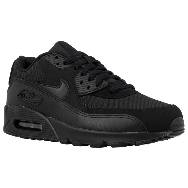 Nike Air Max 90 Essential Svarta 44