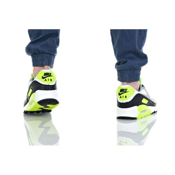 Nike Air Max 90 Vit,Svarta,Gråa 45