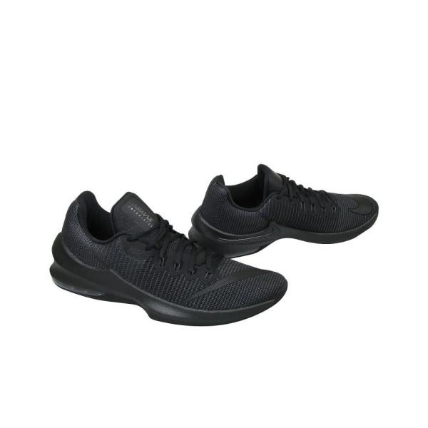 Nike Air Max Infuriate 2 Low Svarta 42