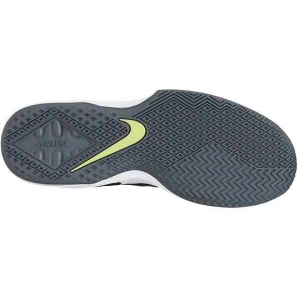 Nike Air Max Infuriate Low Svarta,Vit,Gråa 43