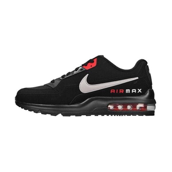Nike Air Max Ltd 3 Svarta,Röda 42