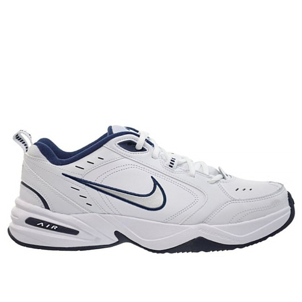 Nike Air Monarch IV Vit,Grenade,Silver 44.5