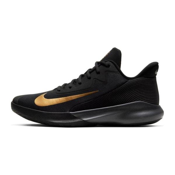 Nike Air Precision IV Svarta 43