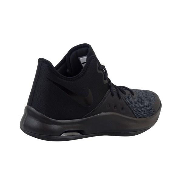 Nike Air Versitile Iii Svarta 42