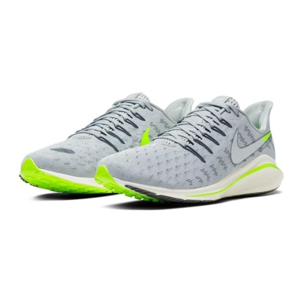 mirar televisión Repetirse yo mismo  Köp Nike Air Zoom Vomero 14 Gråa 44.5 | Fyndiq