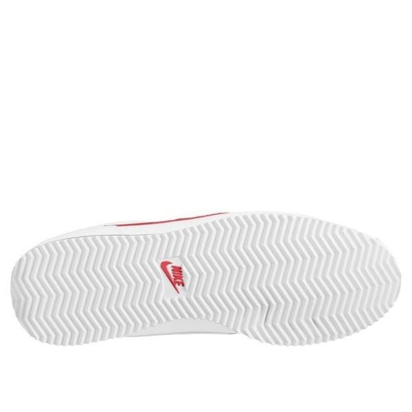 Nike Cortez Basic Leather Vit 43
