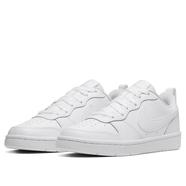 Nike Court Borough Low 2 GS Vit 38.5