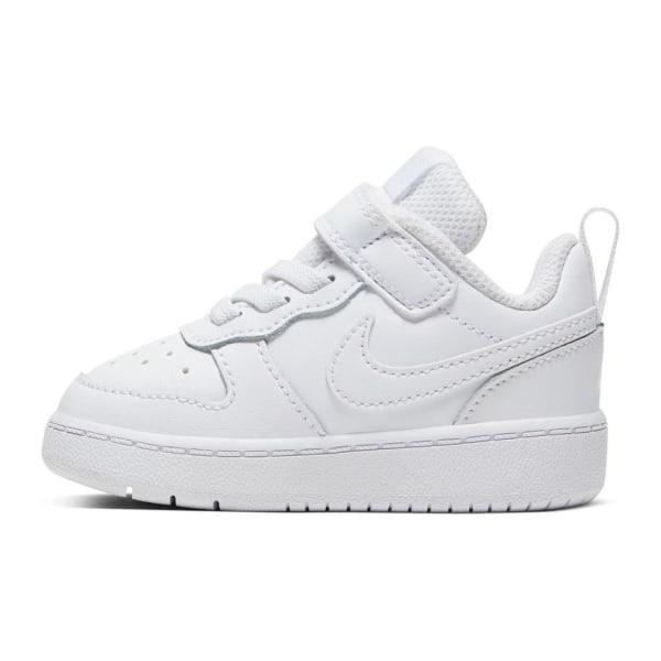 Nike Court Borough Low 2 Vit 22