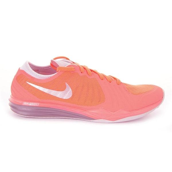 Nike Dual Fusion TR 4 Rosa,Orange 36.5
