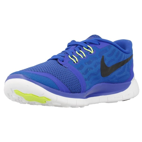 Nike Free 50 GS Blå 36