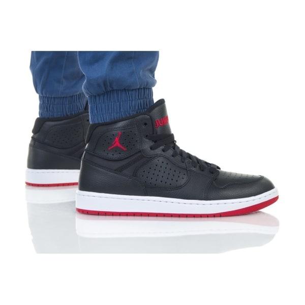 Nike Jordan Access Svarta 42.5