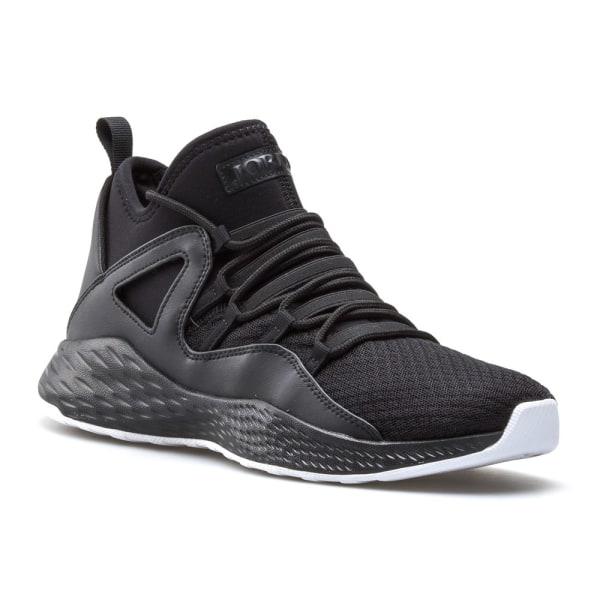 Nike Jordan Formula 23 Svarta 47.5