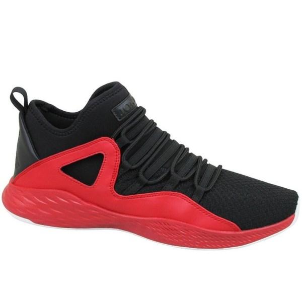 Nike Jordan Formula 23 Röda,Svarta 45.5