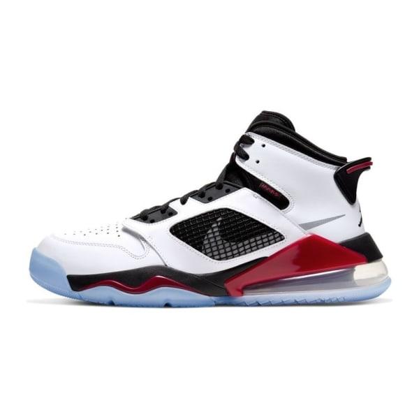 Nike Jordan Mars 270 Vit,Svarta,Röda 40.5