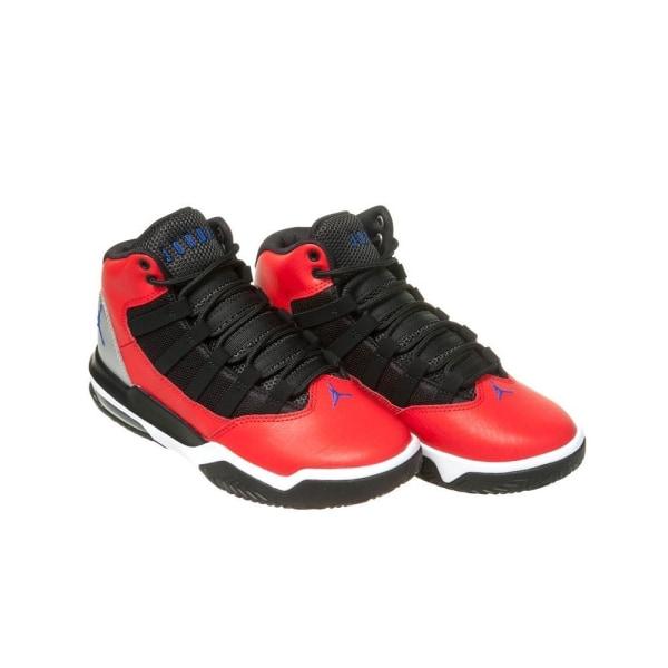 Nike Jordan Max Aura GS Röda,Svarta 38