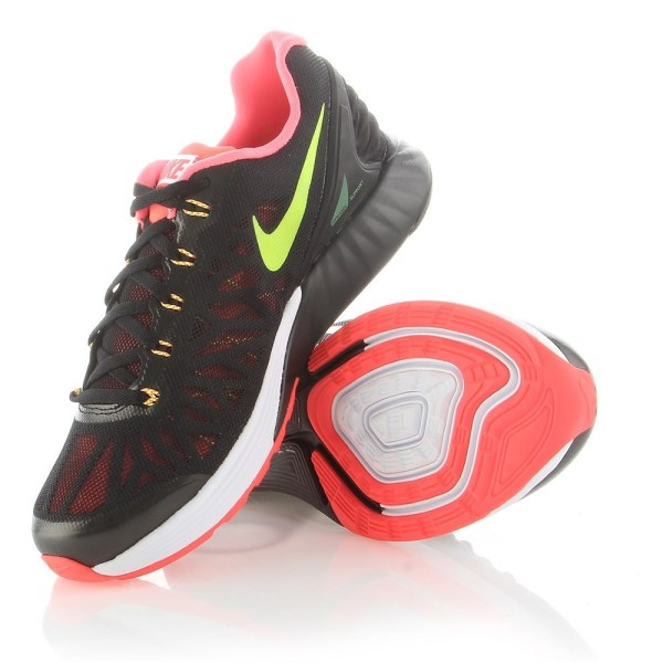 Nike Lunarglide 6 GS Celadon,Svarta 36.5