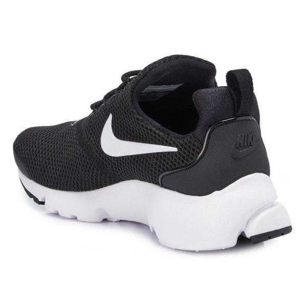 Nike Presto Fly Svarta,Vit 36
