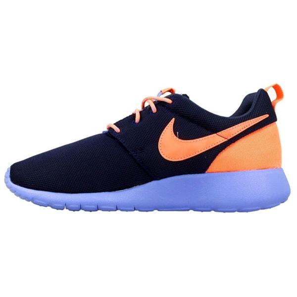 Nike Roshe One GS Grenade,Orange 38.5