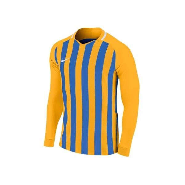 Nike Striped Division Iii Blå,Orange 178 - 182 cm/M