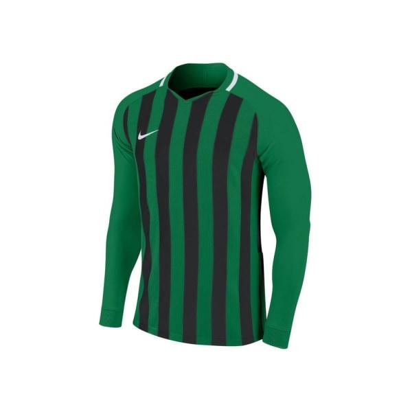Nike Striped Division Iii Gröna,Svarta 178 - 182 cm/M