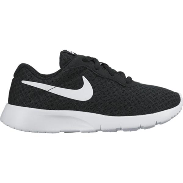 Nike Tanjun PS Svarta,Vit 34