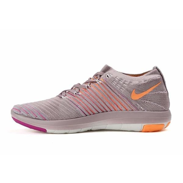Nike WM Free Transform Flyknit Beige,Orange 38