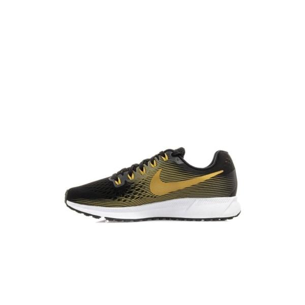 Nike Zoom Pegasus 34 Svarta,Gula 37.5