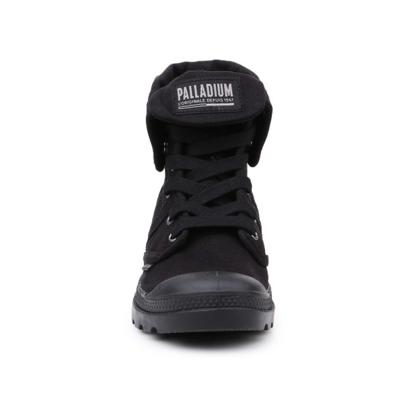 Palladium Pallabrouse Baggy Svarta 38