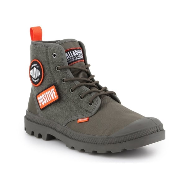 Palladium Pampa HI Change U Oliv 44