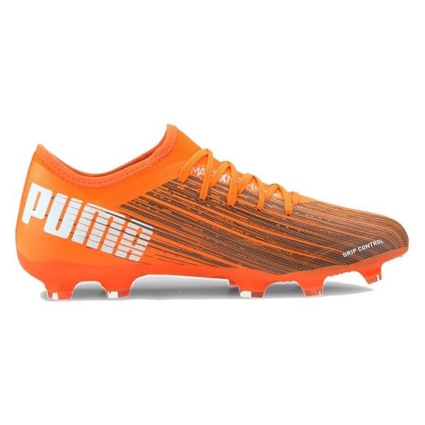 Puma Ultra 31 FG AG Orange 42