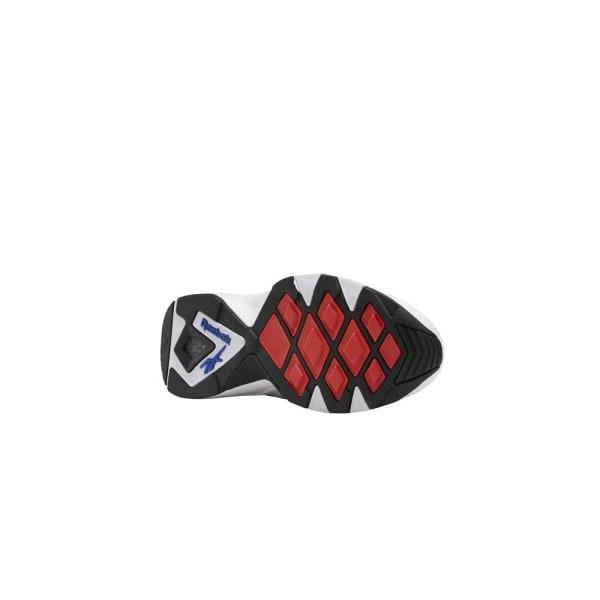 Reebok Aztrek 96 Vit,Röda,Blå 43