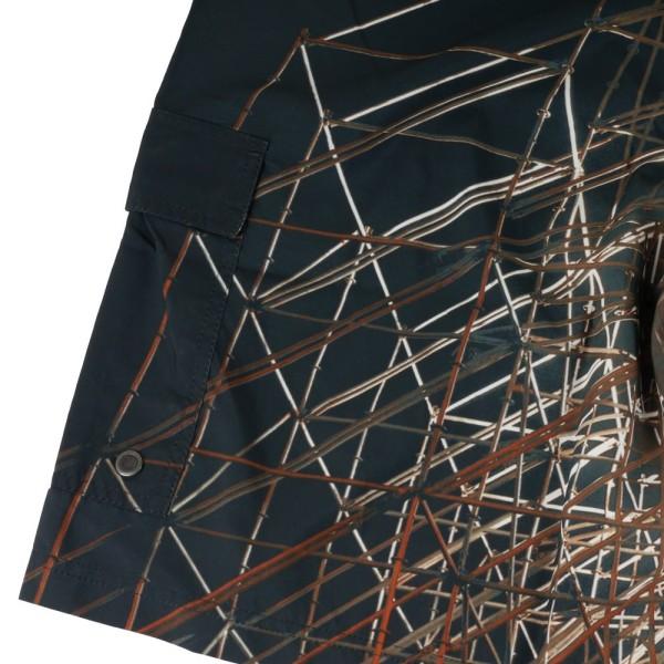 Reebok Industrial Short Bruna,Svarta 192 - 195 cm/XXL