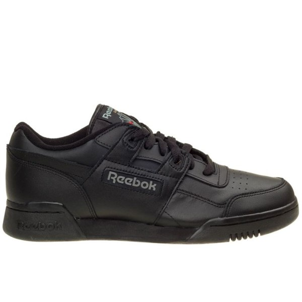 Reebok Workout Plus Svarta 44.5