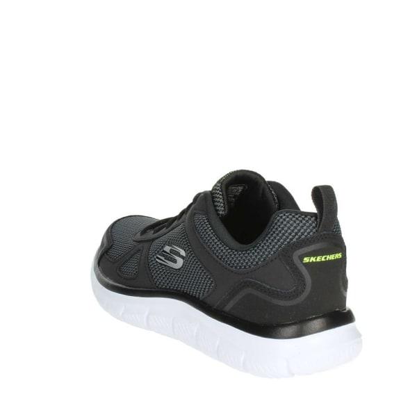 Skechers Track Bucolo Svarta 40