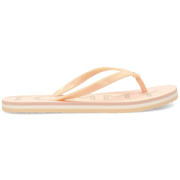 Tommy Hilfiger Footbed Flat Beach Beige 37