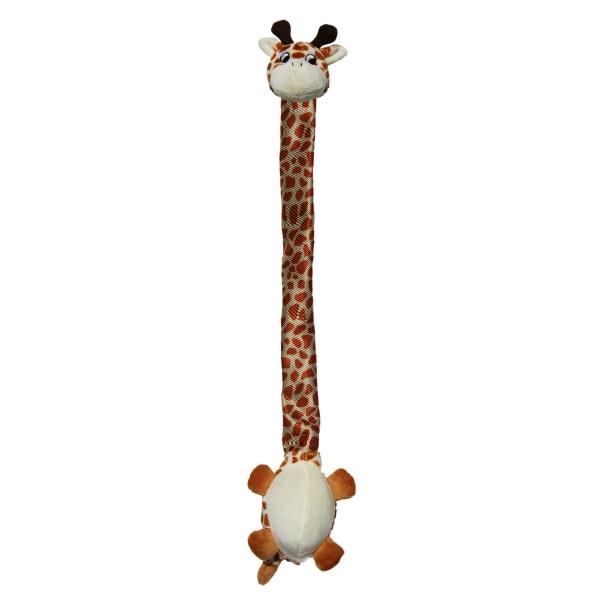 Danglers Giraffe- KONG Brun