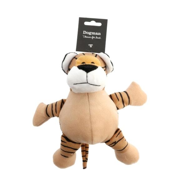Pipleksak tiger Beige